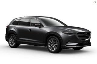 2020 Mazda CX-9 TC GT SKYACTIV-Drive i-ACTIV AWD Grey 6 Speed Sports Automatic Wagon.