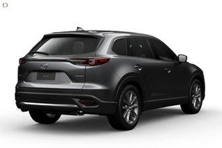 2020 Mazda CX-9 TC GT SKYACTIV-Drive i-ACTIV AWD Grey 6 Speed Sports Automatic Wagon