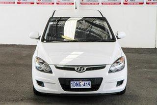 2010 Hyundai i30 FD MY10 SX 4 Speed Automatic Hatchback