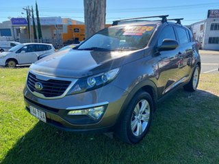 2014 Kia Sportage SL MY14 Si 2WD 6 Speed Manual Wagon.