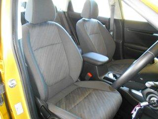 2019 Kia Seltos SP2 MY20 Sport 2WD Yellow 1 Speed Constant Variable Wagon