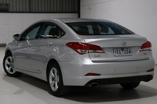 2014 Hyundai i40 VF 2 Active Sleek Silver 6 Speed Automatic Sedan.