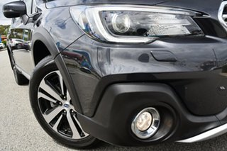 2018 Subaru Outback B6A MY19 3.6R CVT AWD Grey 6 Speed Constant Variable Wagon.