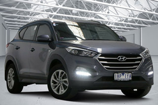 2016 Hyundai Tucson TL Upgrade Active (FWD) Grey 6 Speed Automatic Wagon.