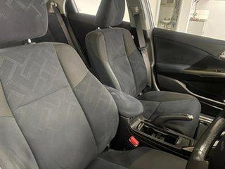 2012 Honda Civic FK VTi-S White 5 Speed Automatic Hatchback