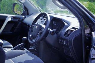 2020 Toyota Landcruiser Prado TX Attitude Black Automatic.