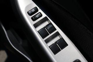 2007 Toyota Yaris NCP93R YRX Silver 5 Speed Manual Sedan