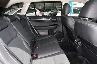 2018 Subaru Outback B6A MY19 3.6R CVT AWD Grey 6 Speed Constant Variable Wagon