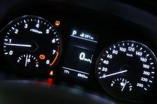 2020 Hyundai i30 PD.3 MY20 N Line D-CT Intense Blue 7 Speed Sports Automatic Dual Clutch Hatchback