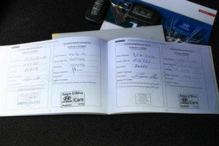 2014 Hyundai Veloster FS3 SR Coupe Turbo Grey 6 Speed Manual Hatchback