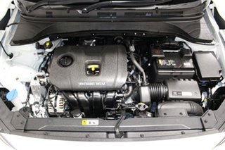 2019 Hyundai Kona OS.3 MY20 Active (FWD) White 6 Speed Automatic Wagon