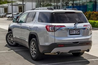 2019 Holden Acadia AC MY19 LTZ 2WD Nitrate Grey 9 Speed Sports Automatic Wagon.