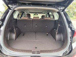 2019 Hyundai Santa Fe TM.2 MY20 Highlander Black 8 Speed Sports Automatic Wagon