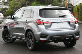 2021 Mitsubishi ASX XD MY21 MR 2WD Titanium 1 Speed Constant Variable Wagon.