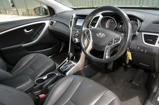 2015 Hyundai i30 GD4 Series II MY16 Active X DCT White 7 Speed Sports Automatic Dual Clutch