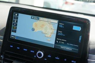 2020 Hyundai Ioniq AE.3 MY20 electric Elite Iron Gray 1 Speed Reduction Gear Fastback