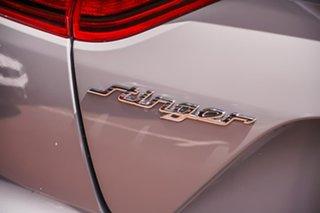 2020 Kia Stinger CK GT Grey Sports Automatic Sedan