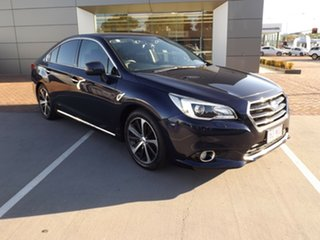 2016 Subaru Liberty B6 MY16 3.6R CVT AWD 6 Speed Constant Variable Sedan