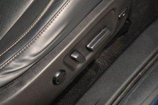 2014 Toyota Kluger GSU55R GXL AWD Blue 6 Speed Sports Automatic Wagon