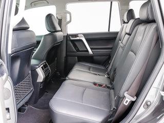 2019 Toyota Landcruiser Prado GDJ150R MY18 VX (4x4) Grey 6 Speed Automatic Wagon