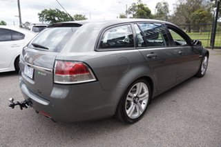 2011 Holden Commodore VE II Omega Sportwagon Alto Grey 6 Speed Sports Automatic Wagon