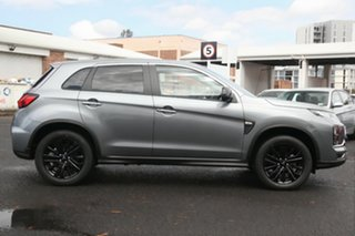 2020 Mitsubishi ASX XD MY21 MR 2WD Titanium Grey 1 Speed Constant Variable Wagon
