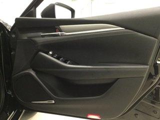 2019 Mazda 6 GL1033 GT SKYACTIV-Drive Jet Black 6 Speed Sports Automatic Wagon