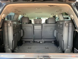 2011 Toyota Landcruiser VDJ200R Altitude SE Grey 6 Speed Automatic Wagon