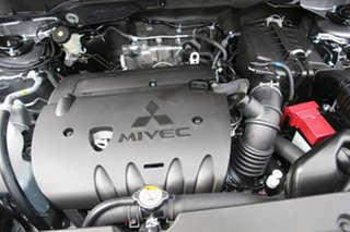 2021 Mitsubishi ASX XD MY21 MR 2WD Titanium 1 Speed Constant Variable Wagon