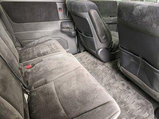 2018 Honda Odyssey RC MY18 VTi White 7 Speed Constant Variable Wagon