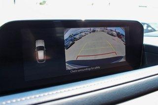 2020 Mazda CX-30 DM2W7A G20 SKYACTIV-Drive Pure Silver 6 Speed Sports Automatic Wagon.