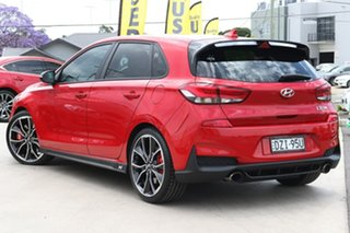 2018 Hyundai i30 PDe.2 MY18 N Performance Engine Red 6 Speed Manual Hatchback.