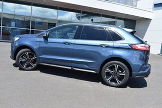 2019 Ford Endura CA 2019MY ST-Line Blue Metallic 8 Speed Sports Automatic Wagon
