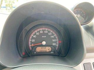 2010 Suzuki Alto GF GLX Desert Brown 5 Speed Manual Hatchback