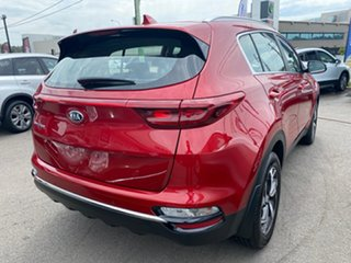 2018 Kia Sportage QL MY19 Si 2WD Red 6 Speed Sports Automatic Wagon