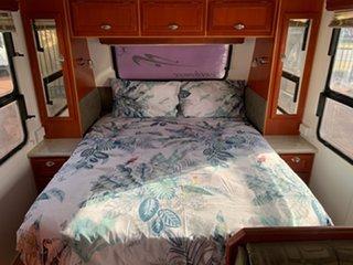 2010 Traveller Penthouse Caravan