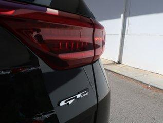 2019 Kia Sportage QL MY20 GT-Line AWD Black 8 Speed Sports Automatic Wagon