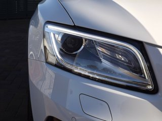 2016 Audi Q5 8R MY16 TFSI Tiptronic Quattro Sport Edition 8 Speed Sports Automatic Wagon