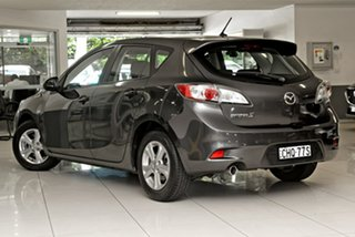 2010 Mazda 3 BL10F1 Neo Grey 6 Speed Manual Hatchback.