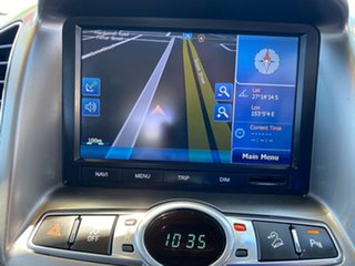 2014 Holden Captiva CG MY14 5 AWD LT 6 Speed Sports Automatic Wagon
