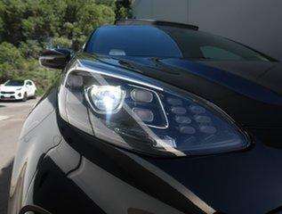 2019 Kia Sportage QL MY20 GT-Line AWD Black 8 Speed Sports Automatic Wagon.