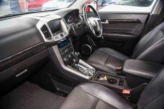 2015 Holden Captiva CG MY16 LTZ AWD Red 6 Speed Sports Automatic Wagon