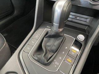 2016 Volkswagen Tiguan 5N MY17 110TSI DSG 2WD Comfortline Grey 6 Speed Sports Automatic Dual Clutch