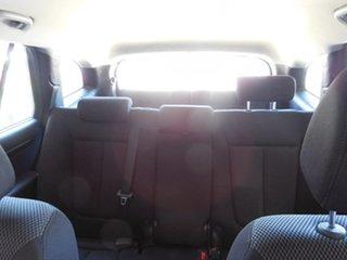 2011 Hyundai Santa Fe CM MY11 Elite White 6 Speed Sports Automatic Wagon