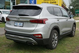 2020 Hyundai Santa Fe TM.2 MY20 Active X Typhoon Silver 8 Speed Sports Automatic Wagon