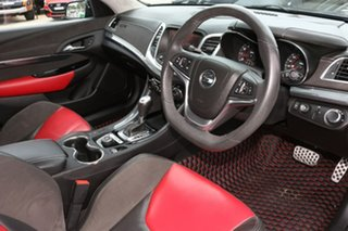 2016 Holden Special Vehicles Maloo Gen-F2 MY16 R8 LSA Black 6 Speed Sports Automatic Utility