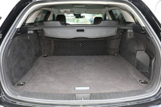 2016 Holden Calais VF II MY16 V Sportwagon Black 6 Speed Sports Automatic Wagon