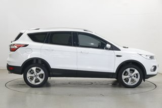 2019 Ford Escape ZG 2019.25MY Trend Frozen White 6 Speed Sports Automatic SUV
