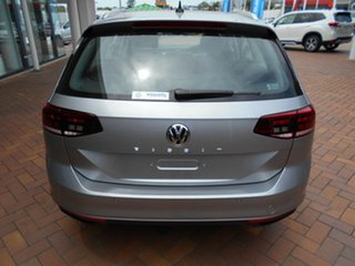 2020 Volkswagen Passat 3C (B8) MY20 140TSI DSG Business Pyrit Silver Metallic 7 Speed