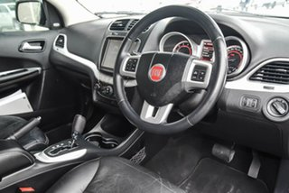 2014 Fiat Freemont JF Lounge Black 6 Speed Automatic Wagon
